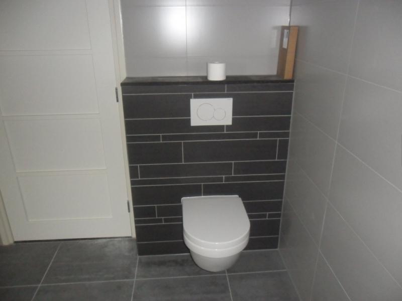Badkamer Exclusief Someren : Tegel stucwerk voor een exclusieve badkamer